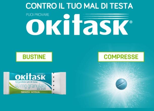 Comprare Okitask online: scopri il miglior prezzo online